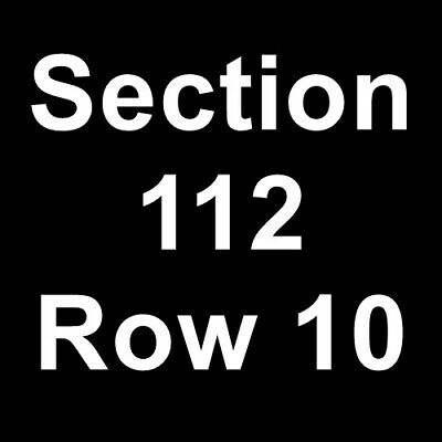 2 Tickets Notre Dame Fighting Irish vs. Virginia Cavaliers [WOMEN] 3/3/19