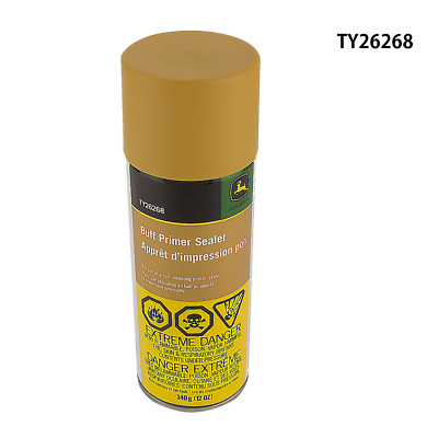 John Deere Original Equipment Primer Spray #TY26268