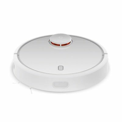 Original XIAOMI MI Robot Vacuum Cleaner MI Smart App Control Auto Charge Mapping