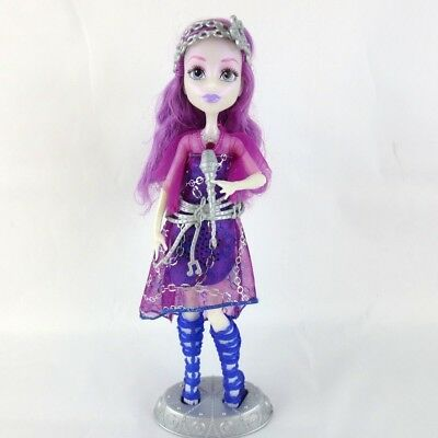 Monster High Ari Hauntington Dance The Fright Away Singing Doll Outfit Lot