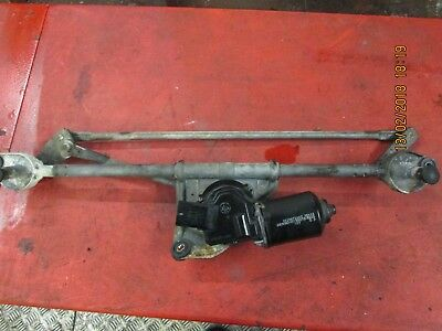 2005  PT CRUISER complete Front Wiper Mechanism Motor Assembly Linkage FREEPOST