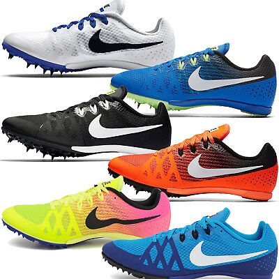 18fbab4f4001c New Nike Zoom Rival M 8 Mens Multi-Use Track   Field Spikes Mid Distance