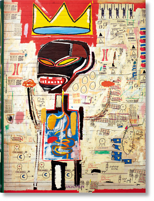 [SALE UNTIL 25/01] Jean-Michel Basquiat 9783836572538