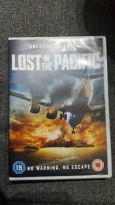 Lost In The Pacific - DVD Brand New