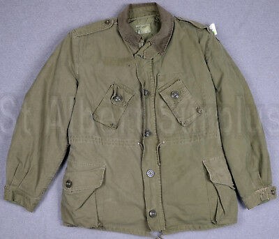 Canadian Army Winter Parka Coat & Liner - 7150 Extra Large- Combat M65 - 1875P43