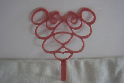 VTG Pink Panther Bubble Wand