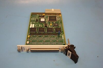 National Instruments  NI PXI-6508  Digital I/O interface module