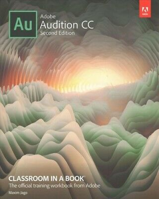 LEARN ADOBE AUDITION CC - Audio Production Course Basics to Expert