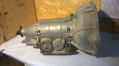 Mercedes W108 Transmission W109 280SE 230 300 Sel S 250 220 Automatique