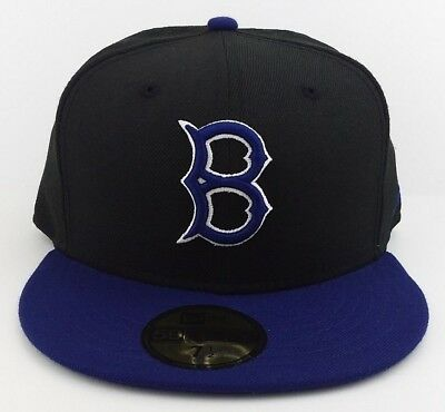 9d75d6308 BROOKLYN DODGERS NEW Era/59FIFTY/Fitted/Hat/Cap/Throwback/MLB ...
