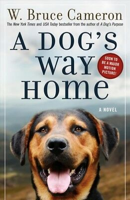 Dog's Way Home, Paperback by Cameron, W. Bruce, ISBN 0765374668, ISBN-13 9780...