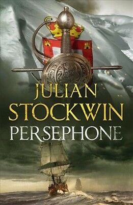 Persephone, Paperback by Stockwin, Julian, Like New Used, Free shipping in th...