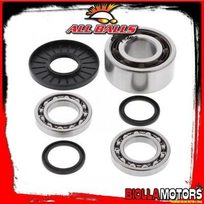 25-2075 KIT CUSCINETTI E PARAOLI DIFFERENZIALE ANTERIORE Polaris RZR 900 60 INCH