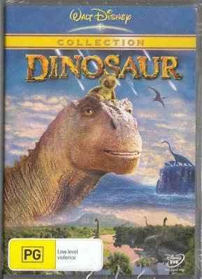 Dinosaur - Disney - New & Sealed Region 4 Dvd Free Local Post