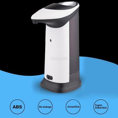 Automatic Infrared Induction Touch-less Soap Foam Dispenser Liquid Hand Washer