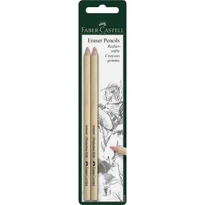 Faber-Castell  5698 - Set Radierstift PERFECTION 7056,