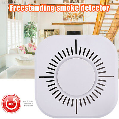 FEAE Alarm System Voice Warning Fire Alarm Restaurant Safety Home Security