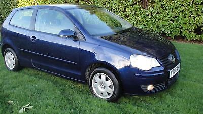 Volkswagen Polo 1.2 ( 64P ) 2006MY S - LOVELY TIDY EXAMPLE