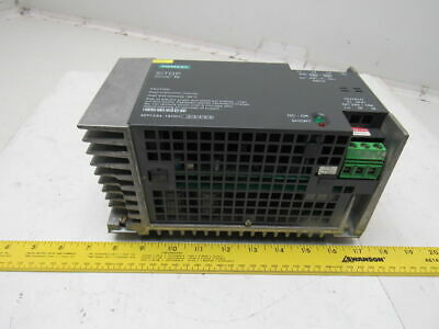 400-500V-IN 24VDC-OUT 20A NICE USED TAKEOUT !! SIEMENS 6EP3436-8SB00-0AY0