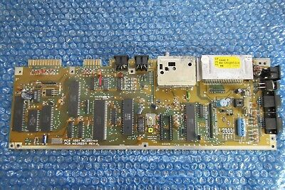 Commodore 64 - 250469 motherboard - minus Sid chip  - TESTED - Free UK P&P