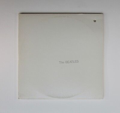 The Beatles ‎– The Beatles, White Album Reissue 2x LP UNPLAYED NM