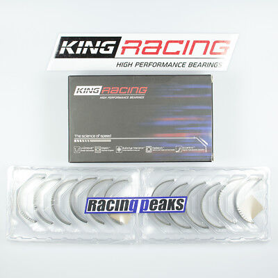 King Racing Big End Con Rod Bearings CR4104XP STDX For AUDI-VW 1.6-2.4 DIESEL