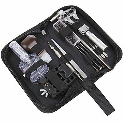 New Genuine JOBSON Watch Repair Tools 15 pieces Set Pro JB1150