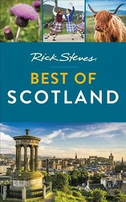 Rick Steves Best of Scotland, Paperback by Steves, Rick; Hewitt, Cameron (CON...