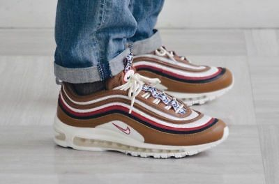 low priced 31d53 d2e14 Nike Air Max 97 TT PRM Pull Tab Pack - Ale Brown - All Sizes AJ3053