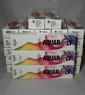 Aquarely Globelife Itely Sale Hair Color