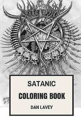 The Satanic Bible First Edition Signed By Anton Lavey 1st