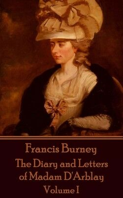Diary and Letters of Madam D'arblay, Digital Download by Burney, Fanny, ISBN ...