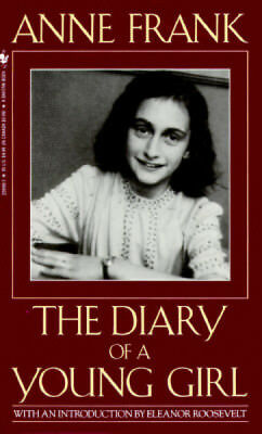 Anne Frank: The Diary of a Young Girl by Frank, Anne