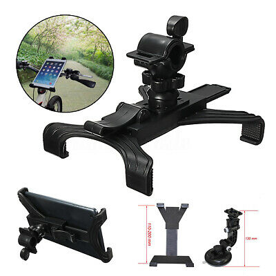 Universal Microphone Music Mic Stand Clamp Mount Holder Cradle for