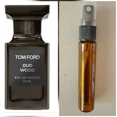 TOM FORD OUD WOOD PRIVATE BLEND 5ml Atomiser Sample - FREE REGISTERED POSTAGE