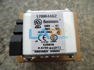 1PC NEW For Bussmann 170M4462 Fuse #ZMI