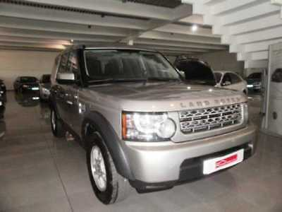 Land-Rover Discovery 4 2.7 TDV6 S