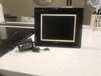 "Philips 7FF3FPB 7"" Digital Picture Frame"
