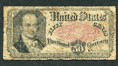 USA Fractional  Currency
