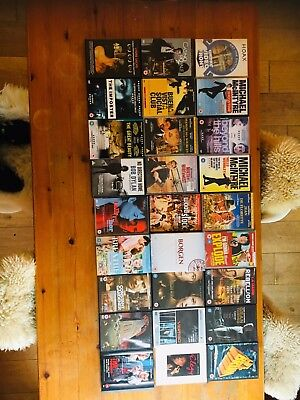 DVD bundle, Including Art House Films
