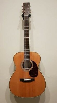 Sigma (by Martin) OOOR-28VE with Fishman Sonitone