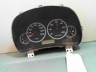 Compteur PEUGEOT BOXER II FOURGON TOLE 2.0 HDI  Diesel /R:25692665