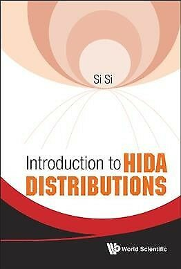 Introduction to Hida Distributions, Hardcover by Si, Si, ISBN 9812836888, ISB...
