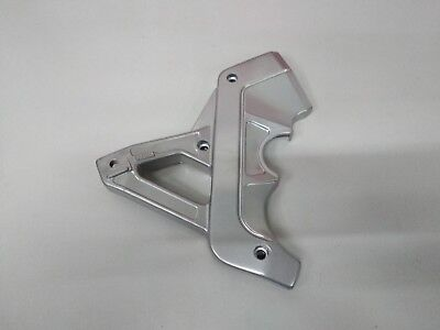 Aprilia AF1 125 2T Right Foot Rest Support Supporto Pedana Pilota DX AP8132540