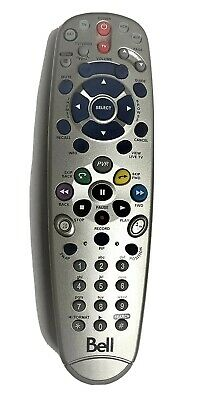 Remote Control  Dishnet Bell 6131 6141 9241 9242 5.4 Ir Brand New