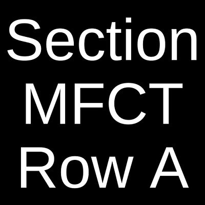 2 Tickets Jeff Tweedy 4/1/19 Michigan Theater - Ann Arbor Ann Arbor, MI