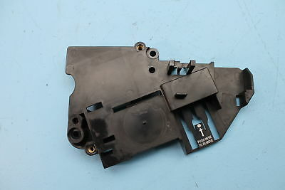 760 07 Harley-Davidson Electra Glide Electrical Panel Switch Circuit Breakers