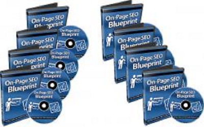 On-Page SEO Blueprint Video Series Pack training 2018 on dvd -rom
