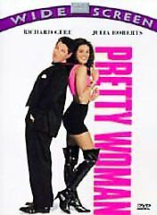 BRAND NEW Pretty Woman (DVD, 2000, 10th Anniversary Edition) - FACTORY SEALED