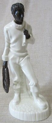 """The Fisherman"" Minton's Bronze and Porcelain Collection MS13"